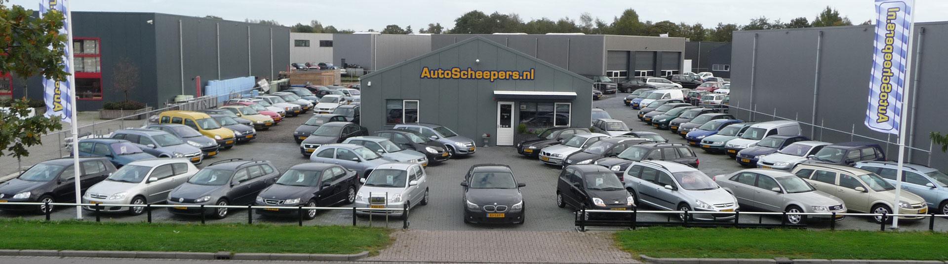 Auto Scheepers Surhuisterveen